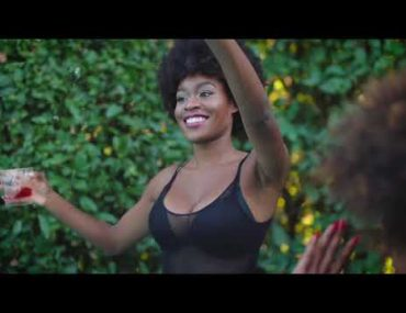 Iyanya Ft. Team Salut – Good Vibes [Official Video]