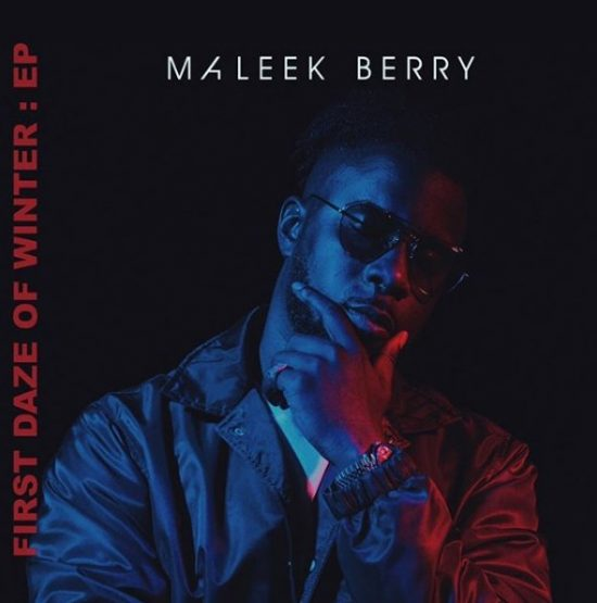 Download Maleek Berry Sisi Maria mp3