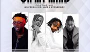 WizzyPro ft. StoneBwoy x Dr Jazz x Wilfresh – On My Mind mp3