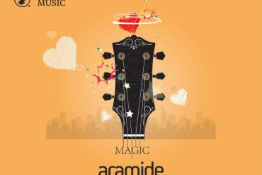 Download Aramide Magic Mp3 Download