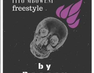 Download Boogey  Tito Mboweni (Freestyle) Mp3 Download