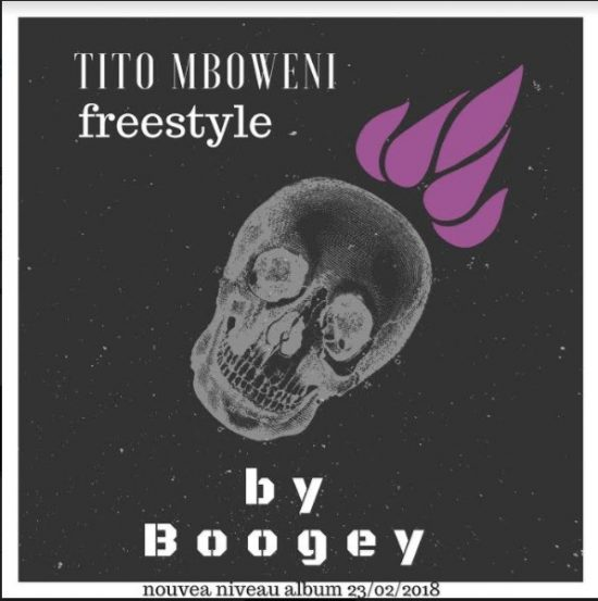 DownloadBoogey Tito Mboweni (Freestyle) Mp3 Download
