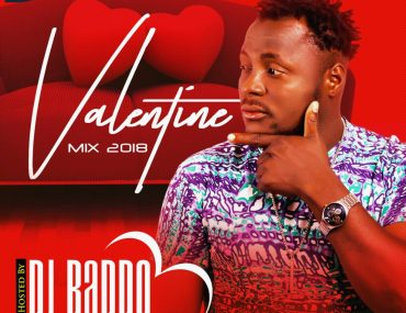 Download Dj Baddo Valentine 2018 Mixtape Download
