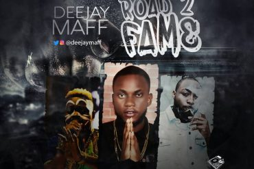 Download Dj Maff - Road2Fame February Edition Mixtape