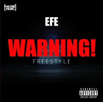 Download Efe Warning (Diss Track) mp3 download