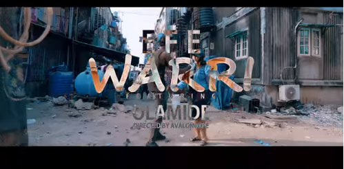 Download Efe ft Olamide  Warri official Video Below!