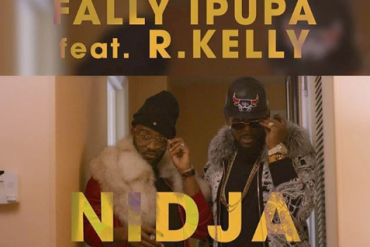 Download Fally Ipupa Ft. R. Kelly Nidja mp3