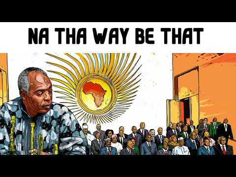 Download Femi Kuti Na Their Way Be That Mp3 Download