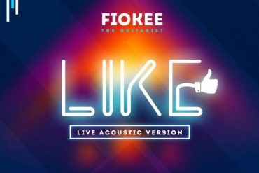 Download Fiokee-Like-Acoustic-Version-Mp3 Download