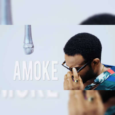 Download Gabriel Afolayan Amoke Mp3 Download
