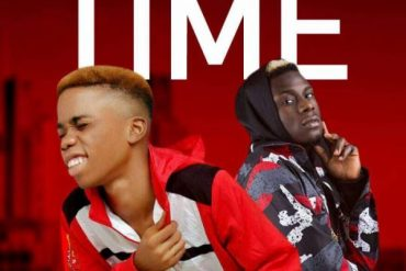 Download Lyta YBNL ft Junior Boy Time Mp3 Download