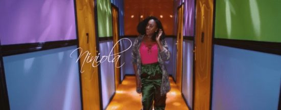 Download Niniola Oyin Mp3 Official Video