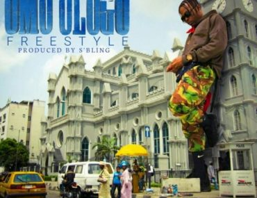 Download Olamide Omo Ologo Mp3 Download