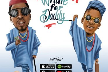 Download Orezi ft. Tekno  Whine For Daddy Mp3 download