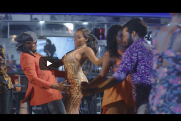 Download Rudeboy Paul Psquare Somebody Baby Video Download