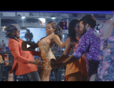 DownloadRudeboy Paul Psquare Somebody Baby Video Download