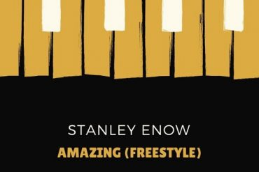 Download Stanley Enow Amazing M.I Abaga Refix Mp3 Download