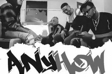 DownloadTekno x OG x Flimzy x Selebobo Anyhow Mp3 Download