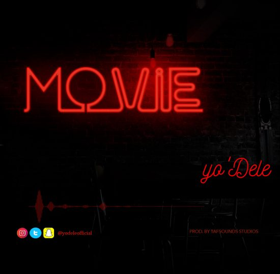 Download Yo'Dele Movie Mp3 Download