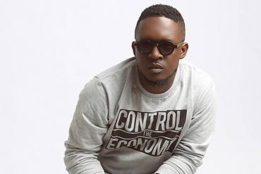 M.I Abaga – Kososhi ft. Wande Coal [Lyrics]