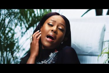 Neza Ft. MC Galaxy – Vibe [Official Video]