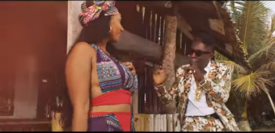Shatta Wale Bullet Proof  Video