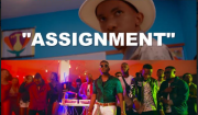 download DJ Consequence ft. Olamide - Assignment Video download