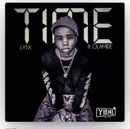 Download lyta ft Olamide Time Mp3 Download, Time by lyta ft olamide, Time by lyta