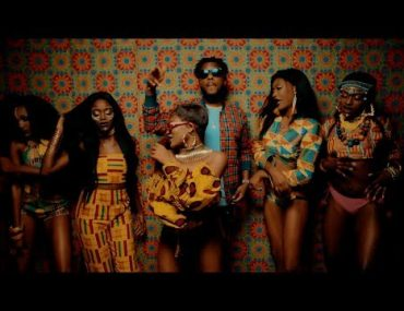 Maleek Berry Sisi Maria Video