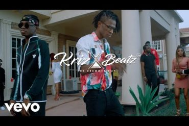 Download Krizbeatz ft. Lil Kesh, Victoria Kimani & Emma Nyra – Give Them Mp3 Download