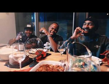 Download Major League ft. Cassper Nyovest  Uthando Video download