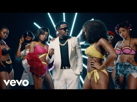 Download CDQ ft. Kiss Daniel  Gbayi Video Download