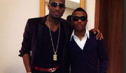 D'banj and Wizkid Putting On Up & coming Artists Is A Good Move For The Industry