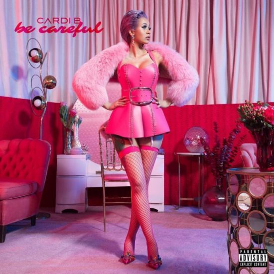 Download  Cardi B Be Careful Mp3 Download