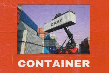 Download Ckay Container Mp3 Download