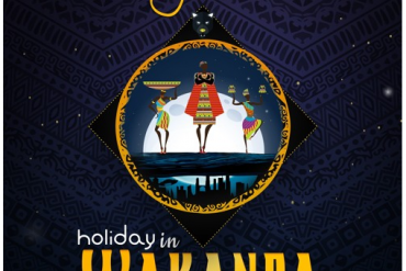 Download DJ Java Holiday In Wakanda Mix