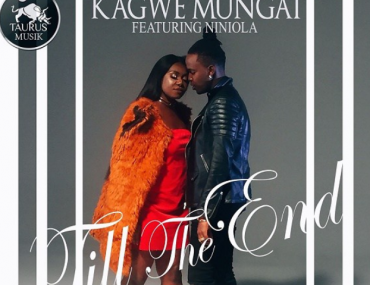 Download Kagwe Mungai ft. Niniola Till The End Mp3 Download