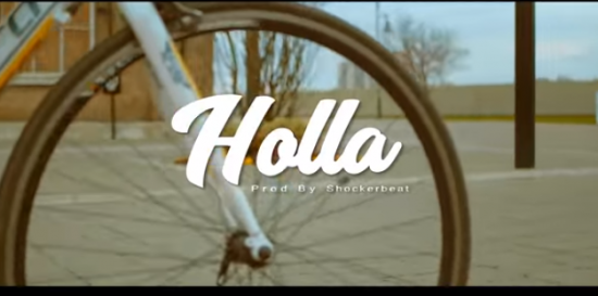Download Klever Jay Holla Video