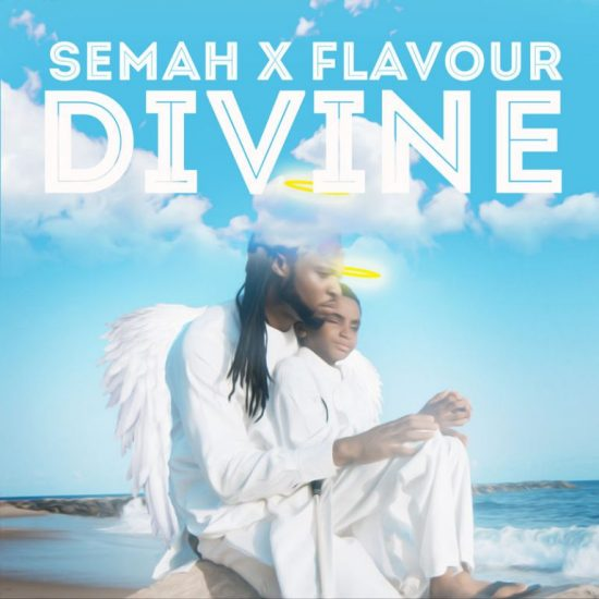 Download Semah X Flavour No One Like You Mp3 Download