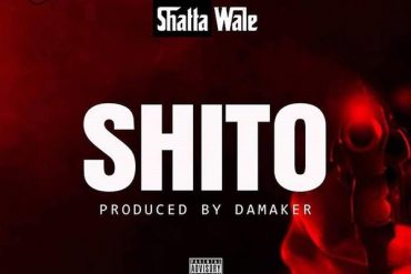 Download Shatta Wale Shito Mp3 Download