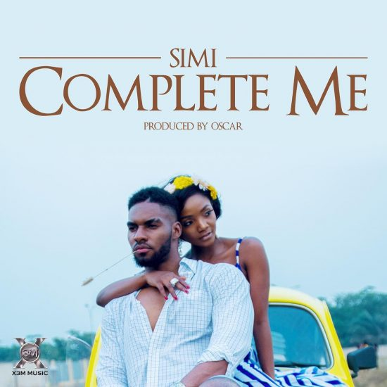 Download Simi Complete Me Mp3 Download