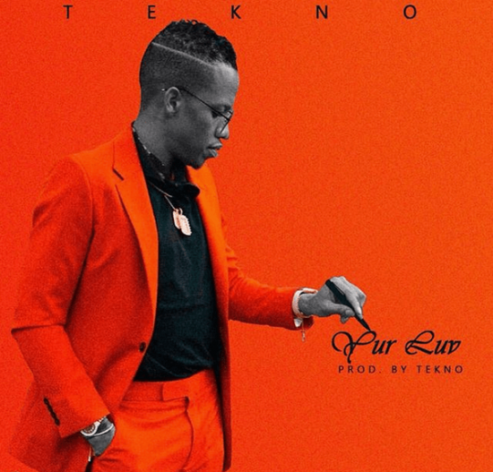 Download Tekno Yur Luv Mp3 Download
