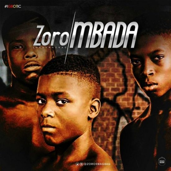 Download Zoro Mbada Mp3 Download