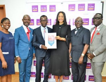 FCMB certified as 'a great place to work'