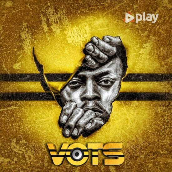 Olamide launches his own television station, VOTS (Voice Of The Streets).