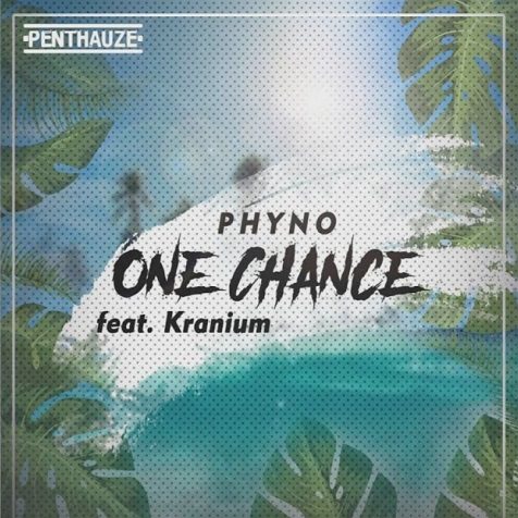 Download Phyno One Chance Mp3 Download ft. Kranium