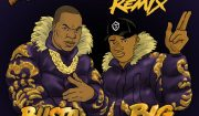 Download Big Shaq ft Busta Rhymes Man's Not Hot Remix Mp3 Download