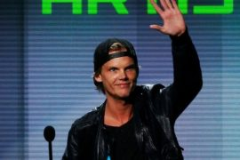 Avicii, top electronic dance music artist, found dead at 28