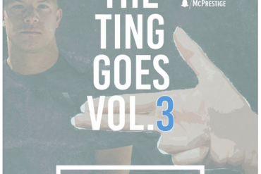 Download DJ Prestige The Ting Goes Vol. 3 (Foreign Mix) ft. Chris Brown, N.E.R.D, Rihanna.