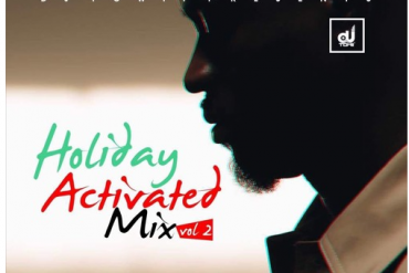 Download DJ Towii Holiday Activated Mix Vol. 2 ft. Davido, Wizkid, Iyanya, Mayorkun